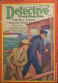 Detective Story Magazine (1915-1949 Street & Smith) Pulp 1st Series Vol. 96 #6