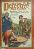 Detective Story Magazine (1915-1949 Street & Smith) Pulp 1st Series Vol. 97 #1