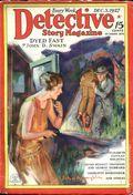 Detective Story Magazine (1915-1949 Street & Smith) Pulp 1st Series Vol. 97 #3