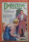 Detective Story Magazine (1915-1949 Street & Smith) Pulp 1st Series Vol. 97 #4