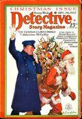 Detective Story Magazine (1915-1949 Street & Smith) Pulp 1st Series Vol. 97 #6