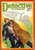 Detective Story Magazine (1915-1949 Street & Smith) Pulp 1st Series Vol. 99 #2