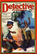 Detective Story Magazine (1915-1949 Street & Smith) Pulp 1st Series Vol. 99 #3