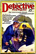 Detective Story Magazine (1915-1949 Street & Smith) Pulp 1st Series Vol. 100 #2