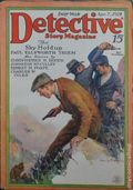 Detective Story Magazine (1915-1949 Street & Smith) Pulp 1st Series Vol. 100 #3