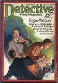 Detective Story Magazine (1915-1949 Street & Smith) Pulp 1st Series Vol. 100 #6
