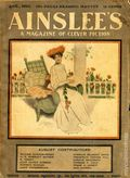 Ainslee's Magazine (1898-1926 Street and Smith Publications) Vol. 12 #1