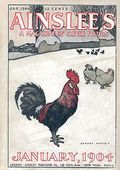 Ainslee's Magazine (1898-1926 Street and Smith Publications) Vol. 12 #6