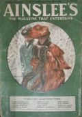 Ainslee's Magazine (1898-1926 Street and Smith Publications) Vol. 13 #1