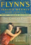 Flynn's Weekly Detective Fiction (1924-1926 Red Star News) Pulp Vol. 5 #2