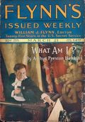 Flynn's Weekly Detective Fiction (1924-1926 Red Star News) Pulp Vol. 5 #3