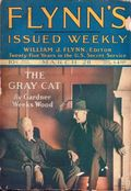 Flynn's Weekly Detective Fiction (1924-1926 Red Star News) Pulp Vol. 5 #4