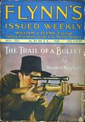 Flynn's Weekly Detective Fiction (1924-1926 Red Star News) Pulp Vol. 6 #1