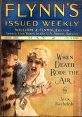 Flynn's Weekly Detective Fiction (1924-1926 Red Star News) Pulp Vol. 6 #3