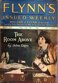 Flynn's Weekly Detective Fiction (1924-1926 Red Star News) Pulp Vol. 6 #4
