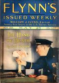 Flynn's Weekly Detective Fiction (1924-1926 Red Star News) Pulp Vol. 6 #6