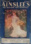 Ainslee's Magazine (1898-1926 Street and Smith Publications) Vol. 14 #1