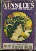 Ainslee's Magazine (1898-1926 Street and Smith Publications) Vol. 14 #3