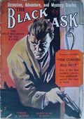 Black Mask (1920-1951 Pro-Distributors/Popular) Black Mask Detective Pulp Mar 15 1924
