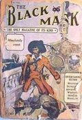 Black Mask (1920-1951 Pro-Distributors/Popular) Black Mask Detective Pulp Apr 15 1924
