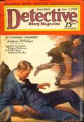 Detective Story Magazine (1915-1949 Street & Smith) Pulp 1st Series Vol. 101 #5