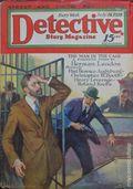 Detective Story Magazine (1915-1949 Street & Smith) Pulp 1st Series Vol. 102 #5