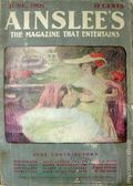 Ainslee's Magazine (1898-1926 Street and Smith Publications) Vol. 15 #5