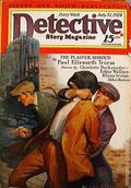 Detective Story Magazine (1915-1949 Street & Smith) Pulp 1st Series Vol. 102 #6