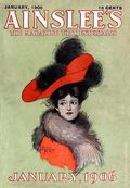 Ainslee's Magazine (1898-1926 Street and Smith Publications) Vol. 16 #6