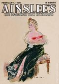 Ainslee's Magazine (1898-1926 Street and Smith Publications) Vol. 17 #1