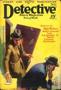 Detective Story Magazine (1915-1949 Street & Smith) Pulp 1st Series Vol. 103 #6