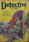 Detective Story Magazine (1915-1949 Street & Smith) Pulp 1st Series Vol. 104 #1