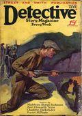 Detective Story Magazine (1915-1949 Street & Smith) Pulp 1st Series Vol. 104 #6
