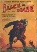 Black Mask (1920-1951 Pro-Distributors/Popular) Black Mask Detective Pulp Feb 1925