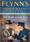 Flynn's Weekly Detective Fiction (1924-1926 Red Star News) Pulp Vol. 7 #3