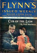 Flynn's Weekly Detective Fiction (1924-1926 Red Star News) Pulp Vol. 7 #4