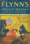 Flynn's Weekly Detective Fiction (1924-1926 Red Star News) Pulp Vol. 7 #5