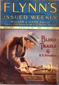 Flynn's Weekly Detective Fiction (1924-1926 Red Star News) Pulp Vol. 8 #2