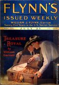 Flynn's Weekly Detective Fiction (1924-1926 Red Star News) Pulp Vol. 8 #3