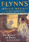 Flynn's Weekly Detective Fiction (1924-1926 Red Star News) Pulp Vol. 8 #5
