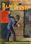 Black Mask (1920-1951 Pro-Distributors/Popular) Black Mask Detective Pulp Apr 1925