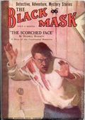 Black Mask (1920-1951 Pro-Distributors/Popular) Black Mask Detective Pulp May 1925