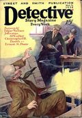 Detective Story Magazine (1915-1949 Street & Smith) Pulp 1st Series Vol. 105 #3