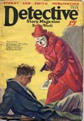 Detective Story Magazine (1915-1949 Street & Smith) Pulp 1st Series Vol. 105 #6