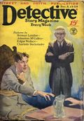 Detective Story Magazine (1915-1949 Street & Smith) Pulp 1st Series Vol. 106 #2