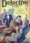 Detective Story Magazine (1915-1949 Street & Smith) Pulp 1st Series Vol. 106 #3