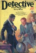 Detective Story Magazine (1915-1949 Street & Smith) Pulp 1st Series Vol. 106 #5