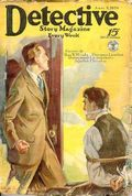 Detective Story Magazine (1915-1949 Street & Smith) Pulp 1st Series Vol. 106 #6