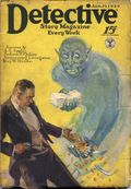Detective Story Magazine (1915-1949 Street & Smith) Pulp 1st Series Vol. 107 #2