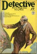 Detective Story Magazine (1915-1949 Street & Smith) Pulp 1st Series Vol. 107 #4